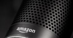 Exciting? Find out more. www.teelieturner.com #amazonecho