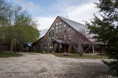 Wedding Receptions At The Avalon Legacy Ranch In Mckinney Texas