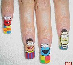 Cooookkkiiiieeeeessss...     http://www.whatsthebestdietfor.com/how-to-grow-strong-and-healthy-nails/