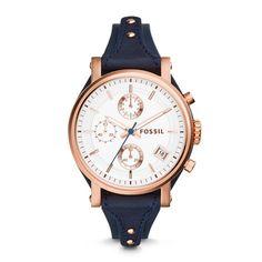https://www.fossil.com/us/en/women/watches/boyfriend/original-boyfriend-chronograph-navy-leather-watch-sku-es3838p.html ES3838P