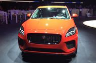 2018 Jaguar E-Pace officially revealed: release date price and interior Hot on the heels of the F-Pace the compact SUV will take on rivals such as the BMW X1 and Audi Q3  These are the first official pictures of the new Jaguar E-Pace which will go on sale later this year.  The second SUV to come from Jaguar in as many years will be followed by a third the all-electric I-Pace within months.  Poised to rival the BMW X1 and the Audi Q3 the E-Pace is expected to become Jaguars biggest-selling…