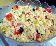 Salade de l'été : Recette de Salade de l'été - Marmiton
