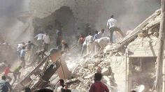 Israeli intelligence first confirmed Assad regime behind alleged chemical attack