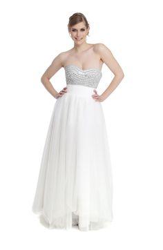 Robe Virginie Prom Dresses, Formal Dresses, Wedding Dresses, Bustier, Marie, Chic, Oriental, Fashion, Evening Dresses