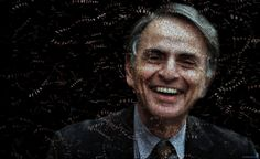 "Called ""America's most effective salesman of science"" by Time magazine, astronomer Carl Sagan spent much of his career translating technical scientific explanations to make them easily digestible by the general public. Described as a natural"