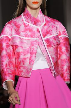 John Galliano S/S 2014  Haute Couture blog :)  xx
