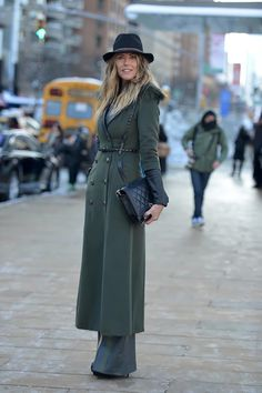 I need to find this coat! Can't imagine it'll be cheap though...