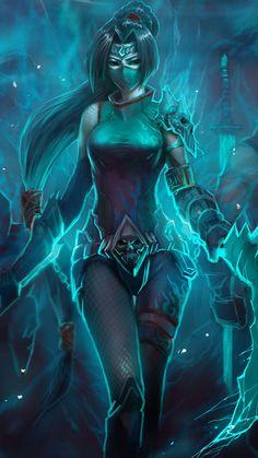 League of Legends S4 Wallpaper | ID: 22924