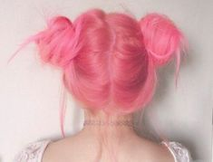 Hair ideas Juliana kojima insta on We Heart It Hair color borboletinea Hair Heart Ideas Insta Juliana kojima Pink hair Hair Inspo, Hair Inspiration, Aesthetic Hair, Dye My Hair, Dyed Hair Pink, Hot Pink Hair, Coloured Hair, Cool Hair Color, Hair Colors