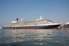 Cunard, Princess Cruises Offer First Same-Sex Weddings At Sea