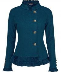 Simple But Stylish Jacket