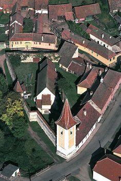 Mortesdorf - Luftbild Nr. 3