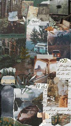 Cute Patterns Wallpaper, Retro Wallpaper, Cute Wallpaper Backgrounds, Wallpaper Iphone Cute, Pretty Wallpapers, Iphone Wallpaper Tumblr Aesthetic, Aesthetic Pastel Wallpaper, Aesthetic Wallpapers, Collage Background