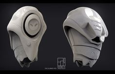 The Journey #18 Had a lot of fun designing this guy! zbrush...