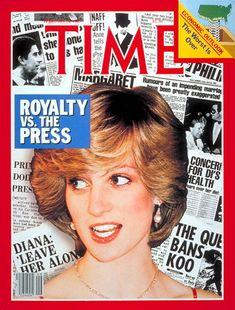 magazines with princess diana | TIME Magazine Cover: Princess Diana - Feb. 28, 1983 - Princess Diana ...