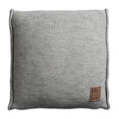"#Sierkussen #Uni"" #lichtgrijs #gray #pillow #accessoires #warm"
