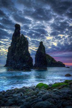 Ribeira da Janela, Madeira Island
