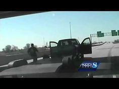 A Truck Stopped In The Middle Of The Freeway. What The Cop Finds? My Heart Stopped. | Diply