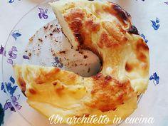 Torta Nua ricetta Bimby e ricetta tradizionale