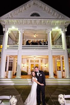 The Outing Club Weddings