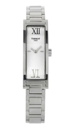 2996be37f60 Relógio Tissot Happy Chic - T015.309.11.038.00