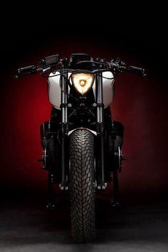 Honda CB750 #ItRocksBikes