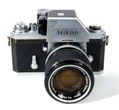 Nikon - Interview with a collector – Suleyman Demir | Japan Camera Hunter