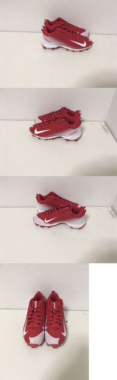 Youth 159061: Nike Youth Vapor Keystone 2 Low Bg Baseball Cleats Shoes Sz.  6Y