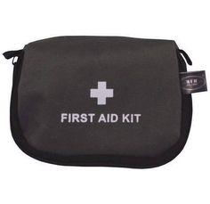 MFH Erste-Hilfe-Set, klein, oliv / mehr Infos auf: www.Guntia-Militaria-Shop.de