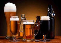 Dan ganas de beberse el bodegón. #Cerveza