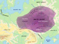 Balto-Slavic languages - Wikipedia, the free encyclopedia