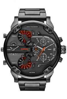 Diesel DZ7315 Mens MR Daddy 2.0 Watch detail image