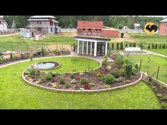 Было...Стало. landscape design ideas. тел.: +7(925)451-55-63 - YouTube