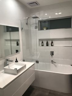 Renoworx are specialized in bathroom and home renovations in Melbourne. We are builders in small & large bathroom, decking, pergolas and house renovations. Contact us for your bathroom renovations needs. Bathroom Renovations Melbourne, Large Bathrooms, Pergola, Room Ideas, Bathtub, Mirror, Building, House, Furniture