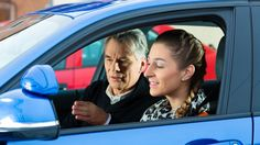 Alzheimer's: When to stop driving (KRDO-FM)