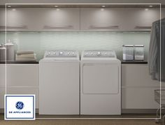 Do laundry your way with our new topload washers. Along with larger capacities that mean fewer loads, less time and hassle, our new washers offer water flexibility while maintaining energy efficiency standards.
