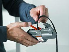 Accesorii Mobila Bucatarii Servo Drive for Aventos HF Montas Sistem Drill, Hole Punch, Drills, Drill Press