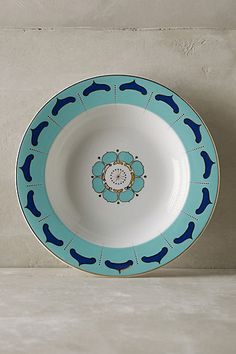 Forbury Soup Bowl #anthropologie