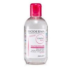 Sensibio (Crealine) H2o Micelle Solution (For Sensitive Skin) 228812 by Bioderma|Raw Beauty Studio