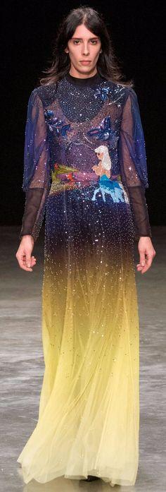 Mary Katrantzou Just Turned a Disney Favourite into a Fashion Statement