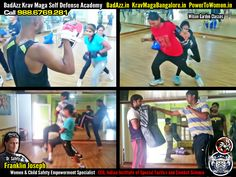 Visit KravMagaBangalore.in. BadAzz Krav Maga Self Defense Class in Wilson Garden, BTM 2nd Stage, Koramangala, New BEL Road & Whitefield #BadAzzKravMaga #SelfDefense #BadAzz #KravMaga #KravMagaBangalore #KravMaga #KravMagaIndia #MartialArts