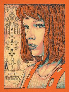 The+Fifth+Element+-+Supreme+Being+by+Steven+Luros+Holliday.jpg (720×960)
