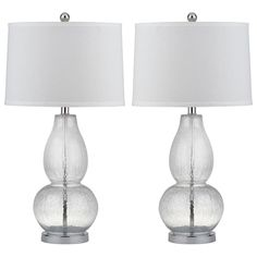 Mercurio Double Gourd Lamp