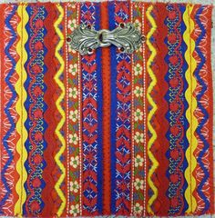 sami embroidery - Bing images