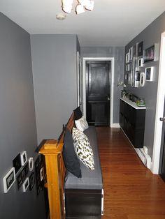 Trones Hallway Counter Solution