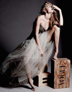 Gigi Hadid #model