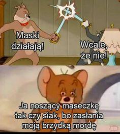 Very Funny Memes, True Memes, Polish Memes, Sentences, Haha, Family Guy, Fan Fiction, Humor, Anime
