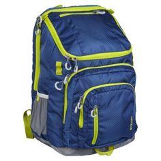 Embark Jartop Elite Backpack   Waterloo Blue