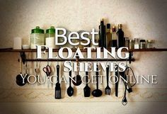 3 Eloquent Cool Idea Floating Shelves Floating Shelves Bathroom Floating Shelf Decor