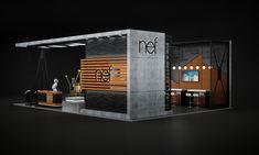 Nef // Dubai Cityscape Exhibition